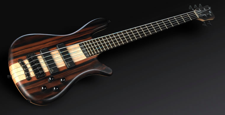 WARWICK Basses Now in Stock