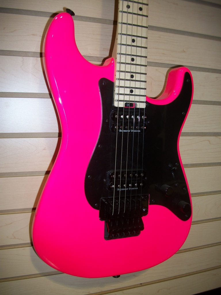 Charvel So-Cal Style 1 HH $1219