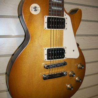 2016 Gibson Les Paul 50's Tribute $999